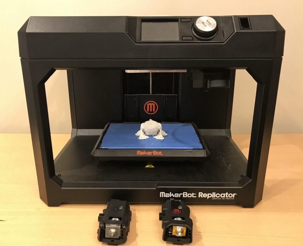 Makerbot: A Great Strategy Can't Save a Bad Product - Robertson